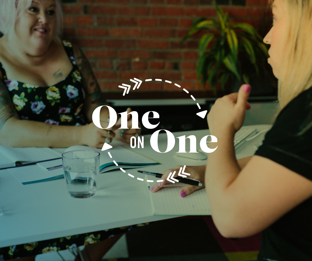 Gina Best One On One Business Coaching