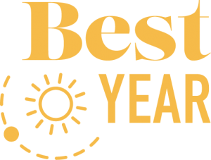 Best Year Logo