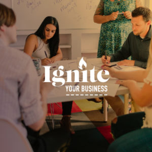 Ignite your business product image