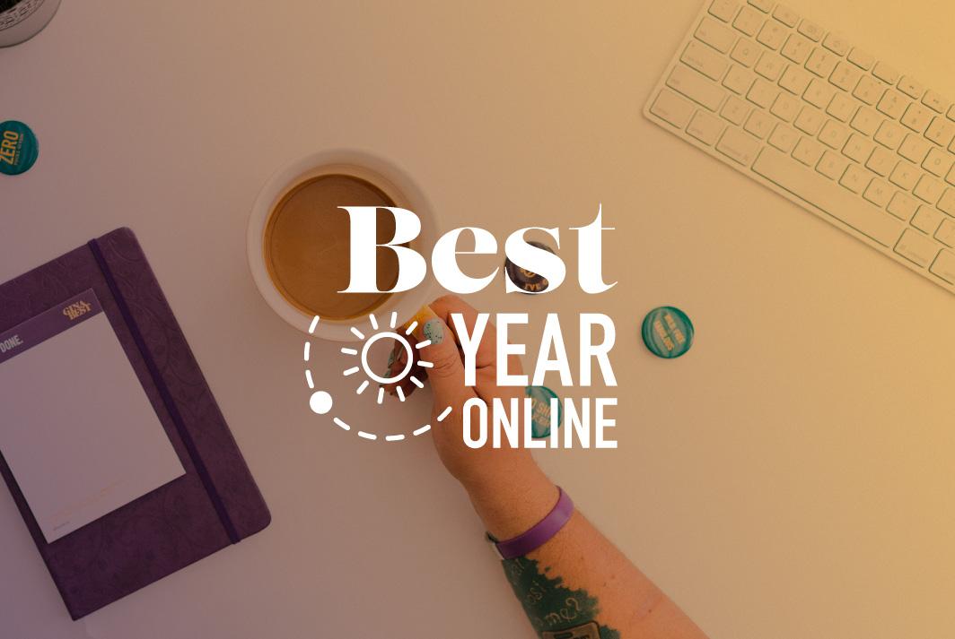 Best Year Online